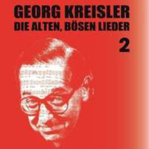 Die Alten, Boesen Lieder - 2839538167