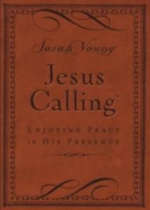 Jesus Calling Deluxe Editi Hb - 2846034013