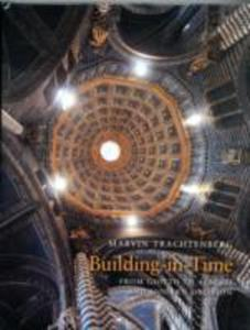 Building - In - Time From Giotto To Alberti And Modern Oblivion - 2849921302