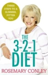 The Rosemary Conley's 3 - 2 - 1 Diet - 2845353521