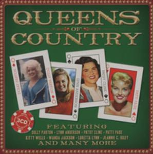 Queens Of Country - 2839345609