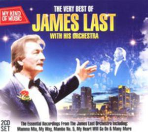 Very Best Of James Last - 2839352933