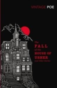 The Fall Of The House Of Usher And Other Stories - 2839854990