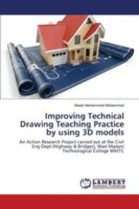 Improving Technical Drawing Teaching Practice By Using 3d Models - 2857254513