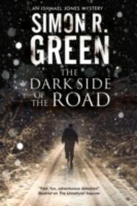 The Dark Side Of The Road: A Country House Murder Mystery With A Supernatural Twist - 2849512095