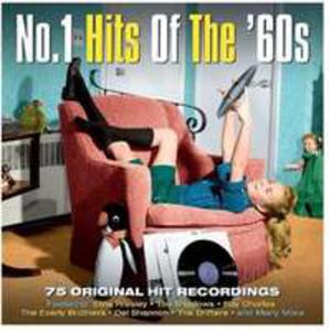 No.1 Hits Of The 60's - 2840101064