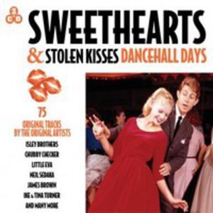 Sweethearts & Stolen. . - 2839572913