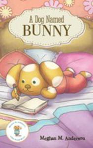 A Dog Named Bunny (Hc) - 2855808274
