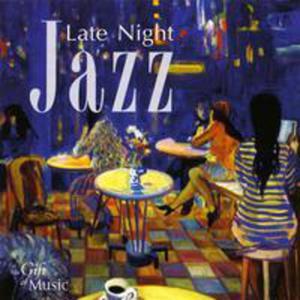 Late Night Jazz - 2839370682