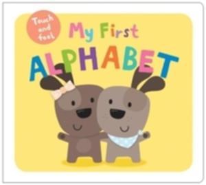 My First Alphabet - 2848643282