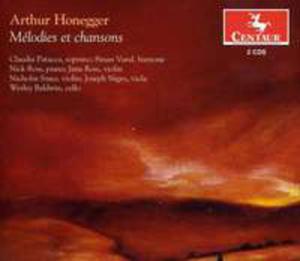 Lieder & Chansons - 2839451800