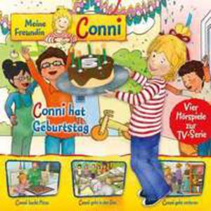Meine Freundin Conni 04 - 2840115817