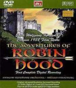 Adventures Of Robin Hood - 2839452677