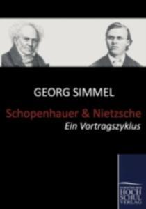 Schopenhauer Und Nietzsche - 2860266228