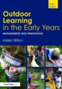 Outdoor Learning In The Early Years - 2847184987