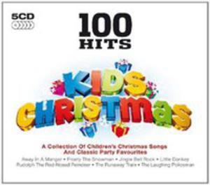 100 Hits - Kids Christmas - 2839316606