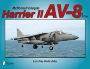 Mcdonnell Douglas Harrier II Av - 8b, Bplus - 2842813716