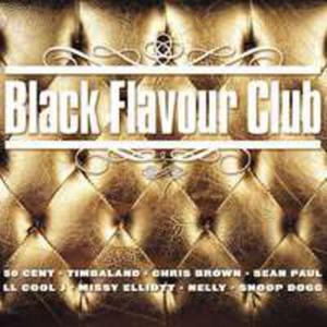 Black Flavour Club - 2839370326