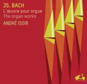 Complete Works For Organ - 2840098703