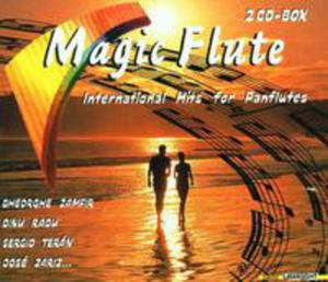 Magic Flute - 2839436252