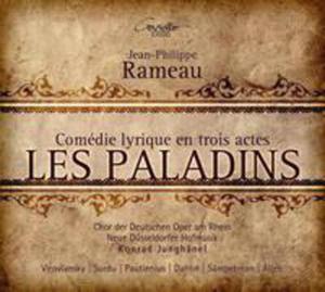 Les Paladins - 2845982594