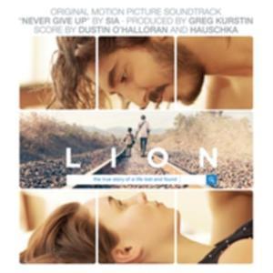 Lion (Original Motion Picture Soundtrack) - 2843983917