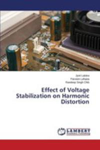 Effect Of Voltage Stabilization On Harmonic Distortion - 2857252734