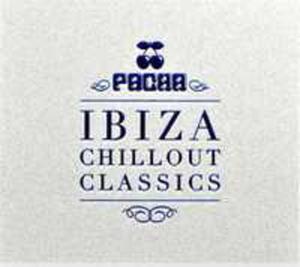 Pacha Ibiza Chillout. . - 2843675211