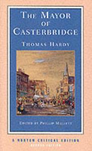 The Mayor Of Casterbridge - 2840019625