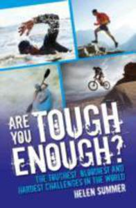 Are You Tough Enough? - 2840434172