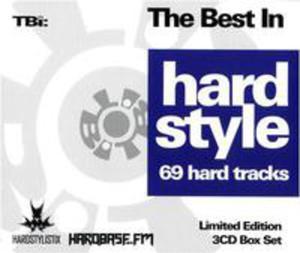 Best In Hardstyle - 2839311721