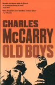Old Boys - 2870411748