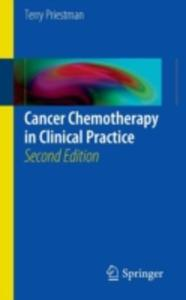 Cancer Chemotherapy In Clinical Practice - 2849919384