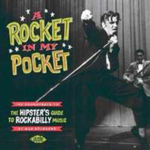 Rocket In My Pocket / Różni Wykonawcy - 2839741230