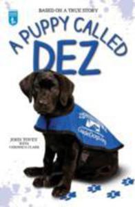 A Puppy Called Dez - 2840141580