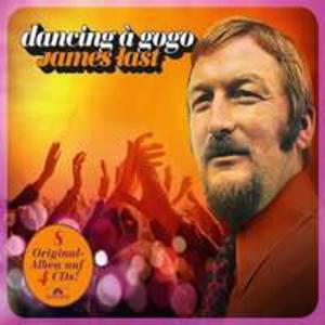 Dancing A Gogo - 2840105359