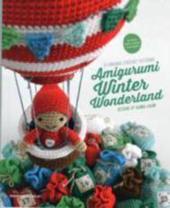 Amigurumi Winter Wonderland - 2841495922