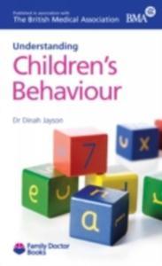 Understanding Children's Behaviour - 2841699739