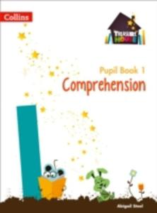 Treasure House - Comprehension Pupil Book 1 - 2840149773
