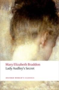 Lady Audley's Secret - 2844428979