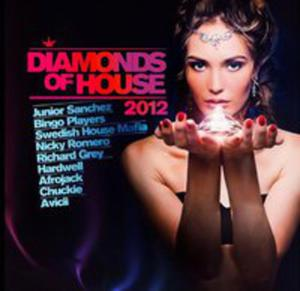 Diamonds Of House 2012 - 2839435225