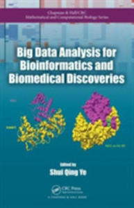 Big Data Analysis For Bioinformatics And Biomedical Discoveries - 2854646591