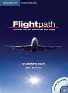 Flightpath Sb With Audio Cds (2) And Dvd - 2839758428