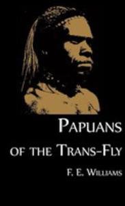 Papuans Of The Trans-fly - 2860687272