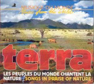 Terra: Songs In Prais Of N - 2839373650