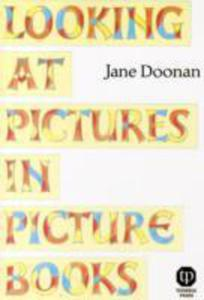 Looking At Pictures In Picture Books - 2839958057