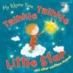 Twinkle Twinkle Little Star - 2840848148