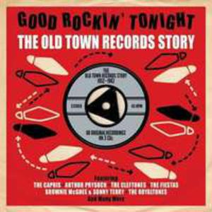 Old Town Records Story - 2870316971