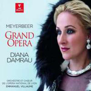Meyerbeer: Grand Opera (Deluxe Edition) - Limited - 2849950749