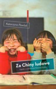 Za Chiny Ludowe - 2845964582